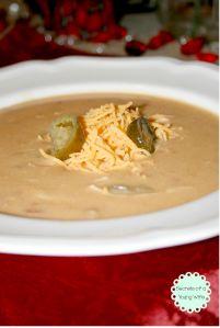 Jalapeno Chicken Soup1